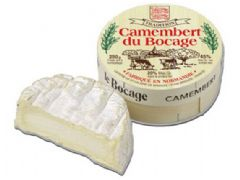 Camembert Bocage Tradition